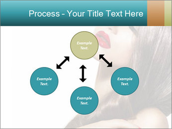 Sexy Beauty Girl PowerPoint Templates - Slide 91