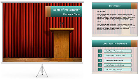 0000087468 PowerPoint Template
