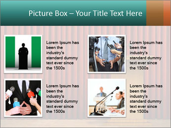0000087468 PowerPoint Template - Slide 14