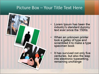 0000087468 PowerPoint Template - Slide 17