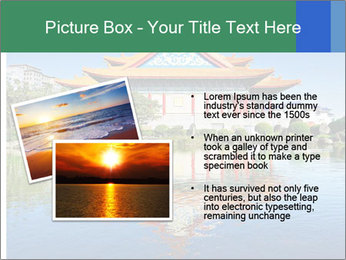 National Concert Hall PowerPoint Templates - Slide 20