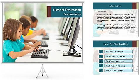 0000087470 PowerPoint Template
