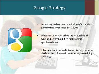 Group elementary school PowerPoint Templates - Slide 10