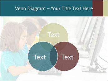 Group elementary school PowerPoint Templates - Slide 33