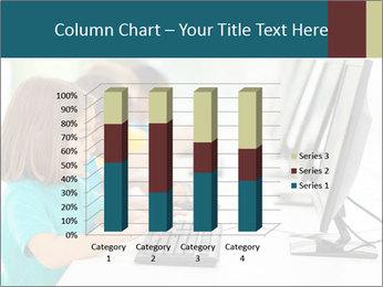 Group elementary school PowerPoint Templates - Slide 50