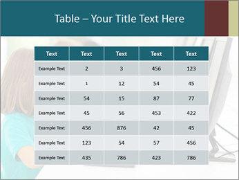 Group elementary school PowerPoint Templates - Slide 55