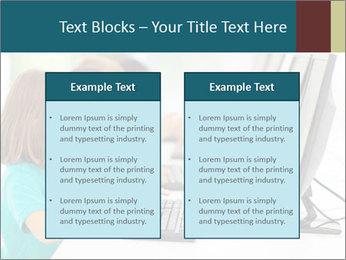 Group elementary school PowerPoint Templates - Slide 57