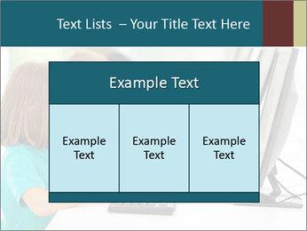 Group elementary school PowerPoint Templates - Slide 59