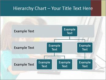Group elementary school PowerPoint Templates - Slide 67