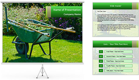0000087475 PowerPoint Template