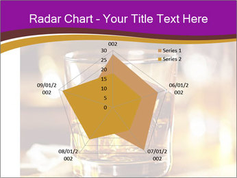 Cocktail glass PowerPoint Templates - Slide 51