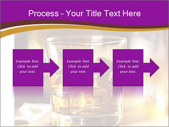 Cocktail glass PowerPoint Templates - Slide 88