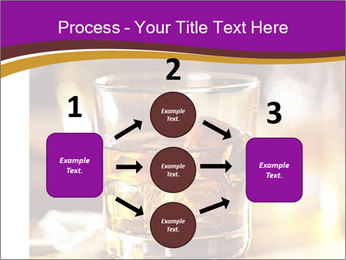 Cocktail glass PowerPoint Templates - Slide 92