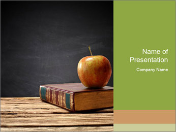 0000087477 PowerPoint Template - Slide 1