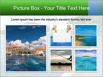 Adriatic islands PowerPoint Templates - Slide 19