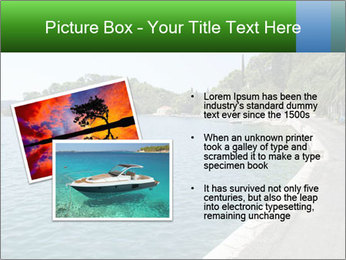 Adriatic islands PowerPoint Templates - Slide 20