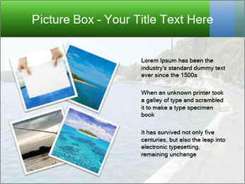 Adriatic islands PowerPoint Templates - Slide 23