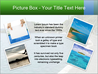 Adriatic islands PowerPoint Templates - Slide 24