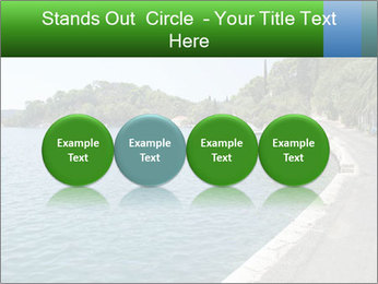 Adriatic islands PowerPoint Templates - Slide 76