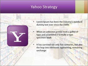 International supermarket PowerPoint Template - Slide 11