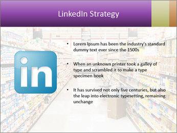 International supermarket PowerPoint Template - Slide 12