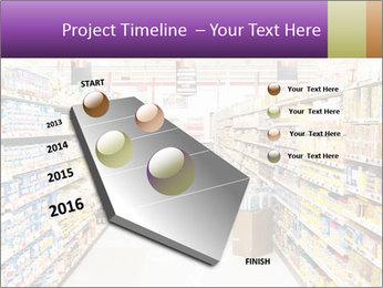 International supermarket PowerPoint Template - Slide 26