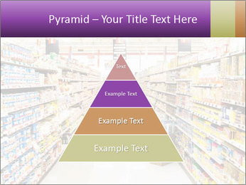International supermarket PowerPoint Template - Slide 30
