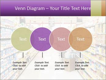 International supermarket PowerPoint Template - Slide 32