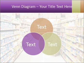 International supermarket PowerPoint Template - Slide 33