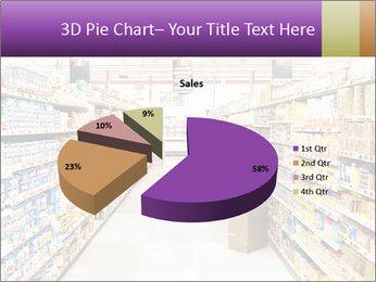 International supermarket PowerPoint Template - Slide 35