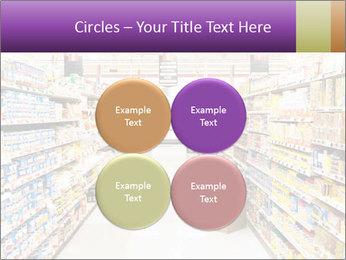International supermarket PowerPoint Template - Slide 38
