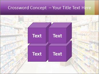 International supermarket PowerPoint Template - Slide 39