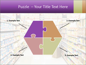 International supermarket PowerPoint Template - Slide 40