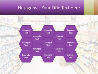 International supermarket PowerPoint Template - Slide 44