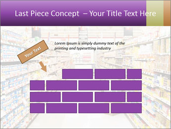 International supermarket PowerPoint Template - Slide 46