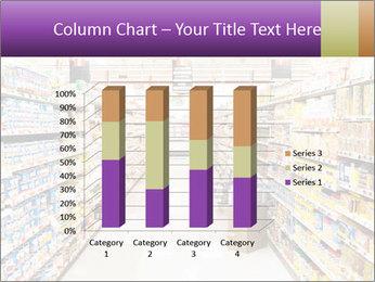 International supermarket PowerPoint Template - Slide 50