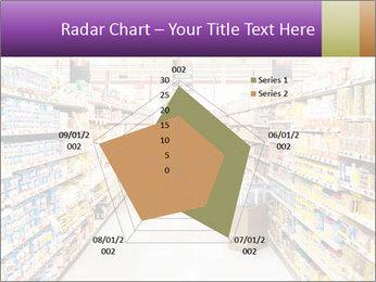 International supermarket PowerPoint Template - Slide 51