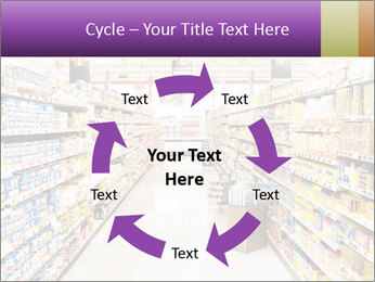 International supermarket PowerPoint Template - Slide 62