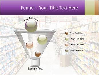 International supermarket PowerPoint Template - Slide 63
