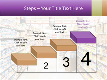 International supermarket PowerPoint Template - Slide 64