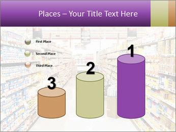International supermarket PowerPoint Template - Slide 65