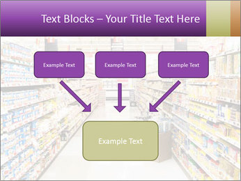 International supermarket PowerPoint Template - Slide 70