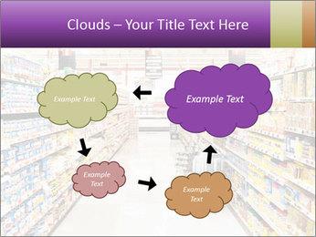 International supermarket PowerPoint Template - Slide 72