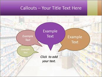 International supermarket PowerPoint Template - Slide 73