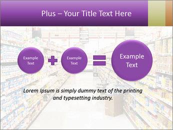 International supermarket PowerPoint Template - Slide 75