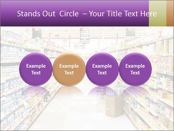 International supermarket PowerPoint Template - Slide 76