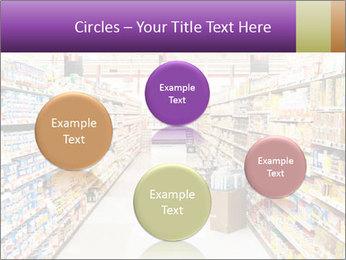 International supermarket PowerPoint Template - Slide 77