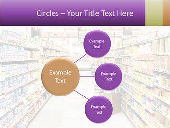 International supermarket PowerPoint Template - Slide 79