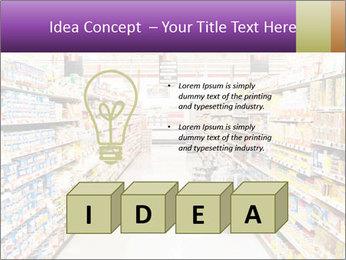 International supermarket PowerPoint Template - Slide 80