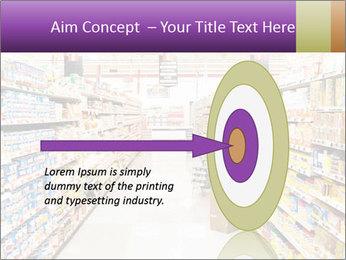International supermarket PowerPoint Template - Slide 83